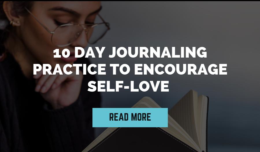 10 day selflove