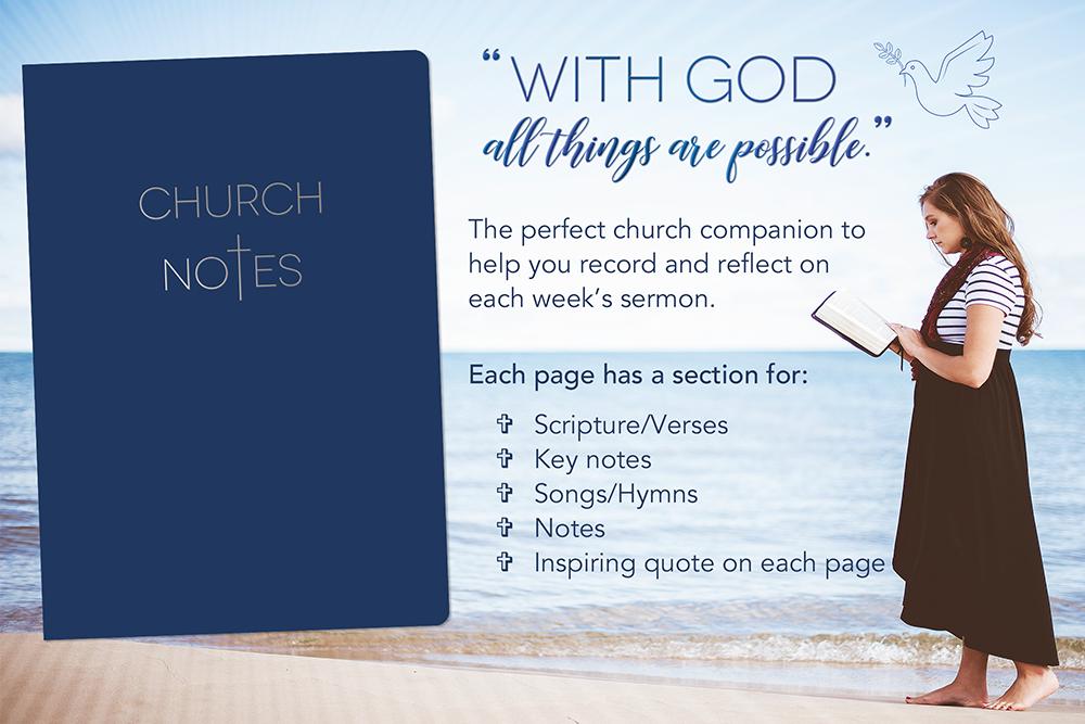 Church Notes