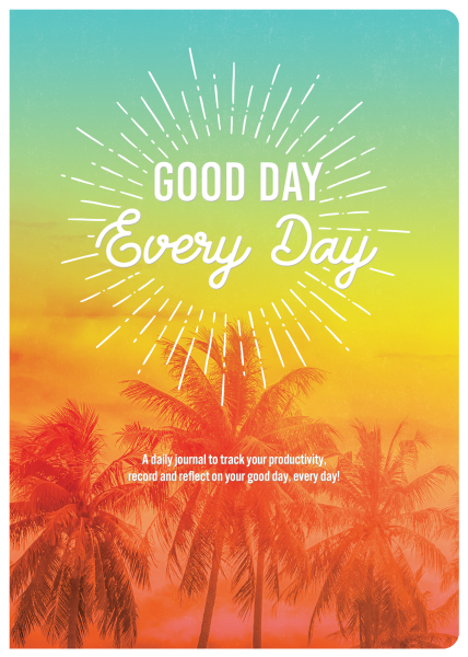 Good Day Every Day cover