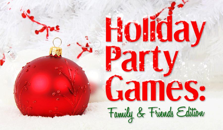 Holiday-games