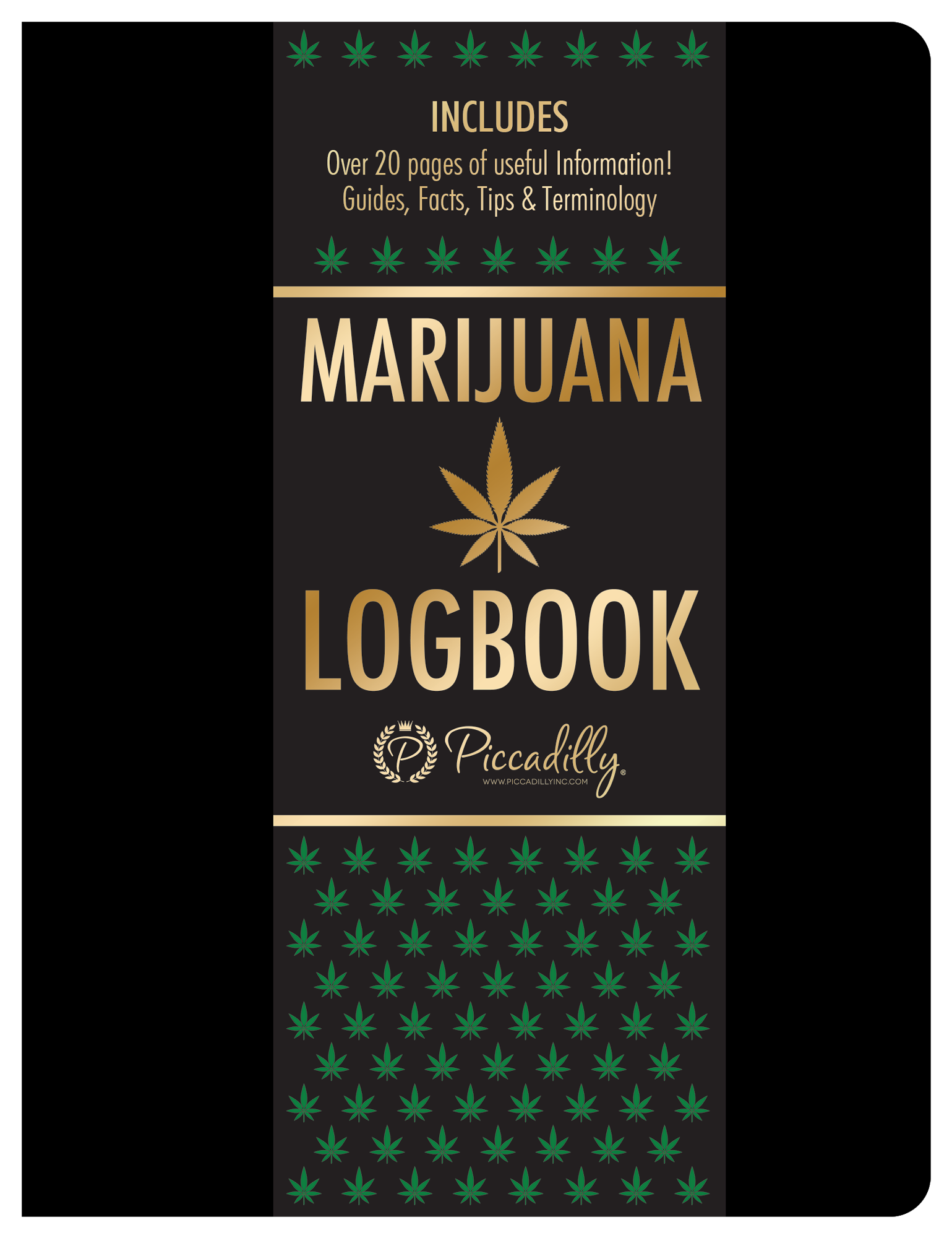 Marijuana-Logbook-Cover