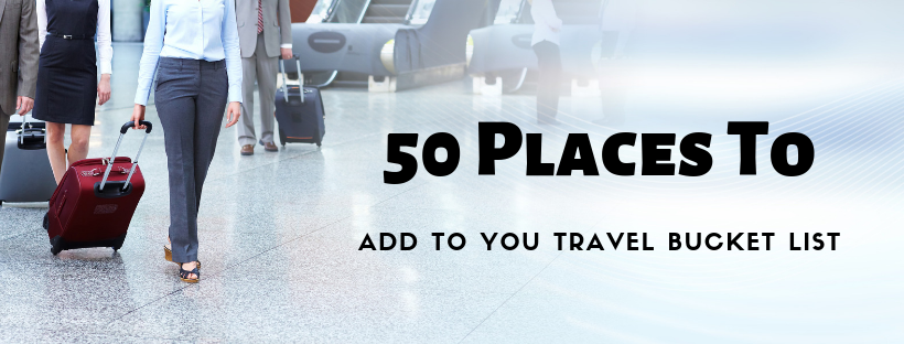 50 Places