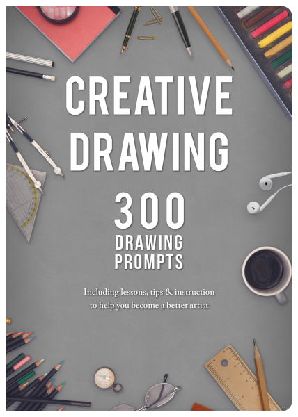 Creative-Drawing-Cover