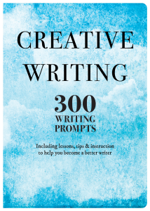 Creative-Writing-Cover