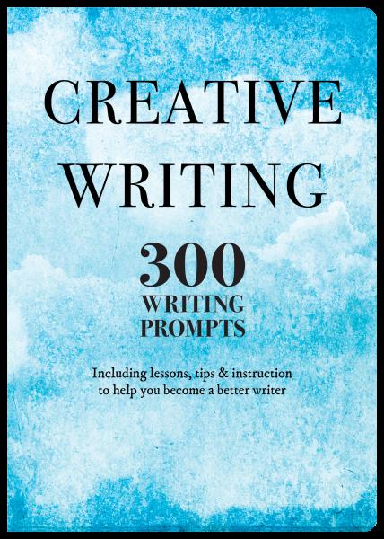 Creative-Writing-Cover