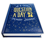 Question A Day – front angle view