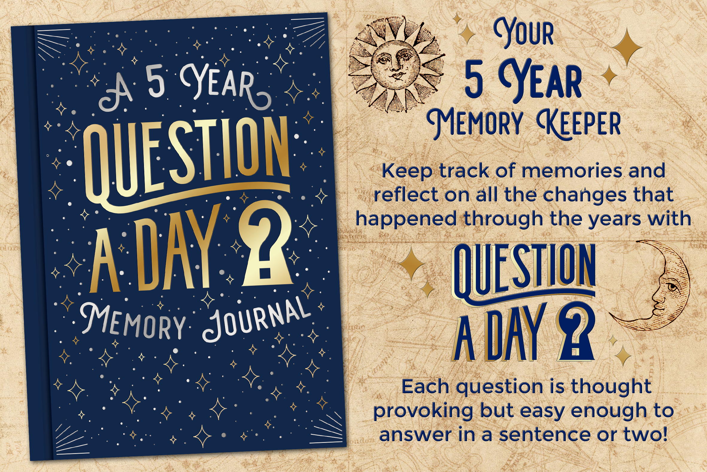 Question A Day Graphic