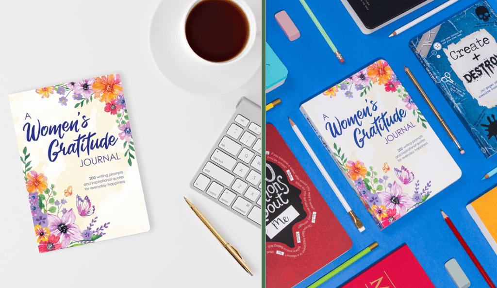 A Women's Gratitude Journal
