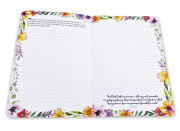 A Women's Gratitude – inside page 2
