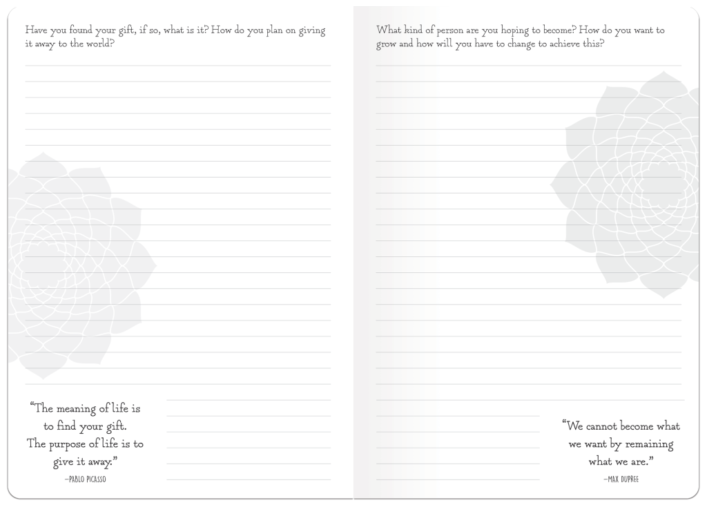 A Journey Within Inside Spread 3