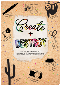 Create + Destroy