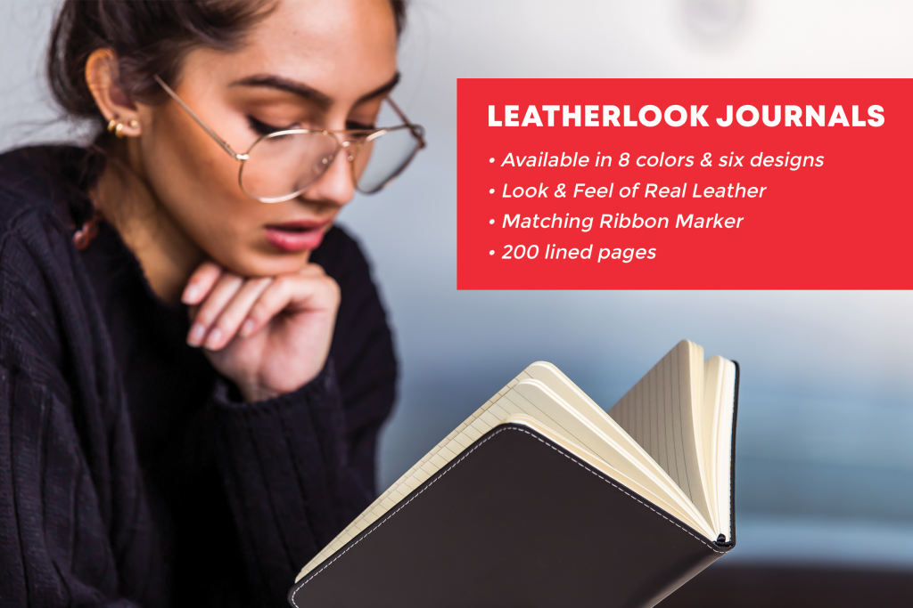 Leatherlook Graphic