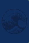 Blue - Hokusai Wave