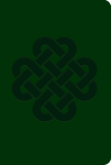 Green - Celtic Knot