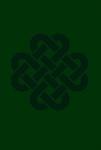 Green - Celtic Knot