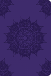 Purple - Royal Mandala