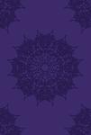 Purple - Royal Mandala