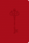 Red - Antique Key