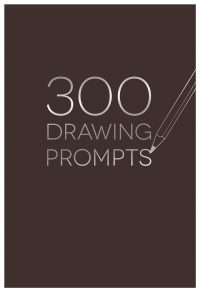 300 Drawing Prompts